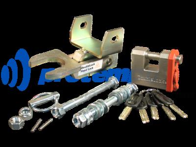 Fixed lock C SCM M12