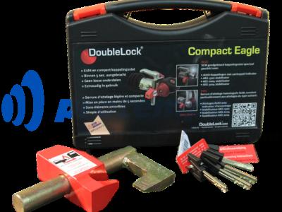 Compact Eagle (koffer)