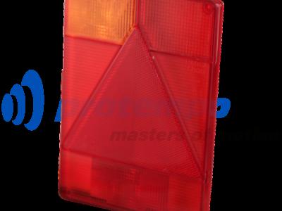 Glas radex 6800 L