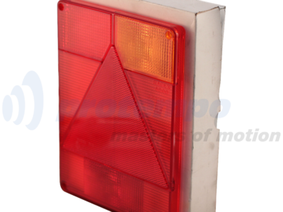 Glas radex 6800 R