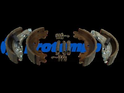 Knott 160 x 35 Klein